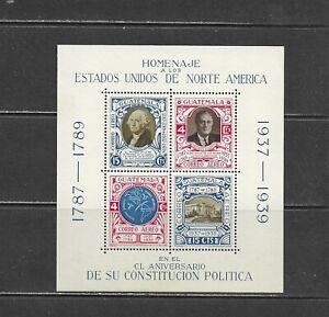 Guatemala-  Lot 44, Mint, NH. Sc# C92