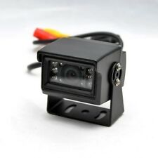 CCD Rear View Backup IR Night Vision Waterproof Camera For Bus Truck Van RV