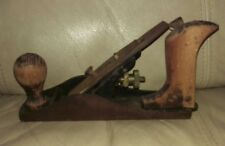 ANTIQUE WOOD PLANER MUSEUM QUALITY
