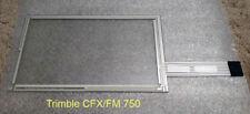 Trimble 750 FM / CFX Touchscreen Genuine OEM USA