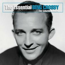 BING CROSBY The Essential The Columbia Years CD BRAND NEW
