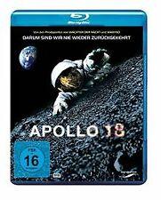 Apollo 18 [Blu-ray] von Lopez-Gallego, Gonzalo   DVD   Zustand sehr gut