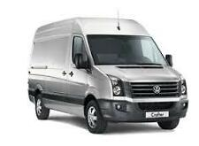 VW Crafter, Volkswagen Crafter,remap,  ecu tune package