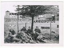 Vielsalm Belgien Bastogne Soldaten siehe Foto aus dem 2 WK