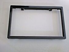JVC KW-AVX810 TRIM RING DOUBLE DIN OEM NEW OL6