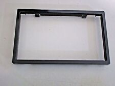 JVC KW-NX7000 TRIM RING DOUBLE DIN OEM NEW OL6