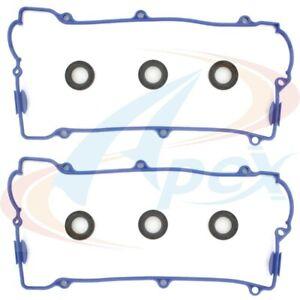 Valve Cover Gasket Set Apex Automobile Parts AVC242S