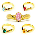 ANELLO SAILOR MOON CRYSTAL PRETTY GUARDIAN RING COSPLAY MARS MERCURY ANIME MANGA
