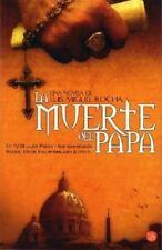 La muerte del Papa (Narrativa (Punto de Lectura)) (Spanish Edition)-ExLibrary