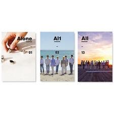 K-pop Seventeen - Al1 (4th Mini Album) (Steen04Mn)