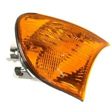 For BMW E46 3-Series Front Left Amber Turn Signal Parking Light Assembly TYC
