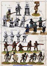 28mm Sultan Of Zanzibars Column, Congo African Adventures, Colonial, Skirmish