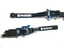 Suzuki Tl1000r Sv1000 S Gsxr1300 Hayabusa Freno Y Embrague Palancas carrera de carretera r15d6