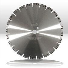 Diamant-Trennscheibe Diamantscheibe Ø 400 x 20,0 mm Turbo