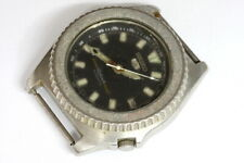 Seiko 10bar 7002-7010 divers watch for Parts/Hobby/Watchmaker - 142402