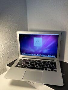 Apple MacBook Air A1369 13,3 Zoll Laptop 2011 Intel Core 2 Duo/2GB/256GB B208