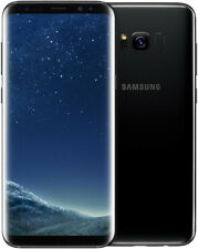 Samsung Galaxy S8 G950 64GB midnight-black