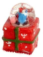Dolls House Christmas Present Snow Globe Miniature 1:12 Ornament Accessory