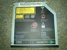 LECTEUR  DVD/CDRW Combo Combi Drive IBM ThinkPad  T41 T42 T40 T43 R50 R51 R52