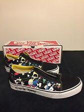 Circle Jerks Vans Old Skool New 11.5 - Bad Religion Syndicate Supreme Social D