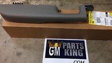 GM OEM-Arm Rest Left - Pewter - 12472869