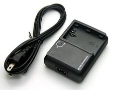 Battery Charger for CB-5L Canon EOS 5D EOS 50D EOS D30 EOS D60 CB-5L CG-560 New