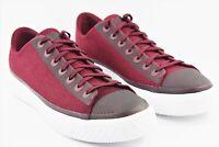Converse CTAS Chuck Taylor Modern Ox Mens Size 10.5 Shoes Bordeaux 156643C