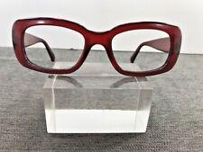 Ray Ban Sunglasses Red Translucent U99