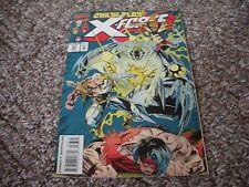 X-Force #33 (1992 Series) Marvel Comics VF/NM