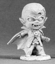 1 x BONESSYLVANIANS VAN - BONES REAPER figurine miniature vampire chibi 77598