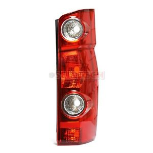 Vw Crafter Rear Tail Light Lamp Lens Right O/S Drivers Side 2006>2017 UK STOCK