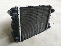 Audi TT TTS Mk3 8S FV3 Additional Extra Secondary Water Cooler 5Q0121251HA VLA