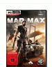 Mad Max + 3 DLC's Steam Download Key Digital Code [DE] [EU] PC