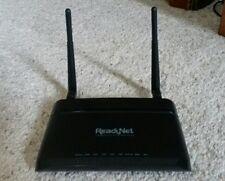 ReadyNet Wireless Router WRT300N-DD  - IEEE 802.11n