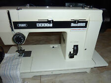 Pfaff Hobbymatic 800 Nähmaschine, Schranknähmaschine, neuwertig