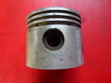 piston moteur BERNARD W110 NEUF diamètre 64,5 n°1