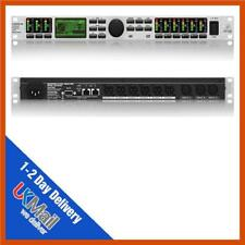 Behringer DCX2496 Ultradrive Pro Loudspeaker Management System