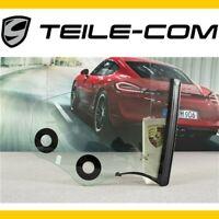 -50% Porsche 911 991 Cabrio Seitenscheibe Hinten RECHTS / Rear side window RIGHT