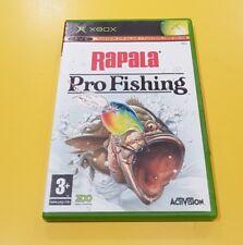 Rapala Pro Fishing GIOCO XBOX VERSIONE ITALIANA