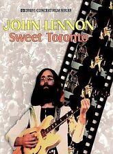 John Lennon  The Plastic Ono Band - Live In Toronto 69 (DVD, 1998)