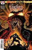 Venom #19 Carnage Tie-in Marvel comic 1st Print 2019 NM