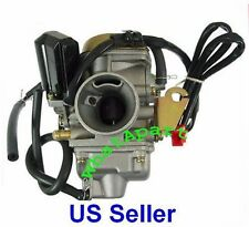 PD24 GY6 150c CARBURETOR for Coolster ATV-3150B, 3150A, 3150D, 3150DX,3150DX-2