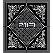 2NE1-[NOLZA!] 1st LIVE CONCERT CD+YG Family Card+Photo Booklet K-POP Sealed