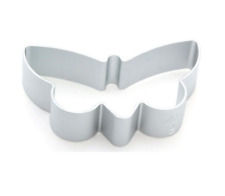 Butterfly Shaped Cookie Cutter Metal Cake Pastry Biscuit Bake Sugarcraft Mould
