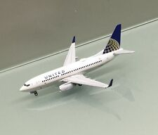 Gemini Jets 1/400 United Airlines Boeing 737-700 winglets N12754 miniature model