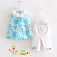 """Clothes Dress For 20-22"""" Newborn Reborn Baby Girl Doll Clothing Birthday Gift us"""