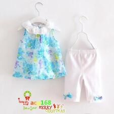 "20-22"" Reborn Baby Clothes Dress Newborn Girl Doll Birthday Gift Lovely 1Set Hot"