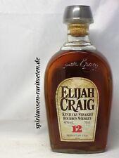 Elijah Craig 12 Jahre / doppeltes Gold 2008