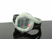 MIO Motiva EuroFit Petite Heart Rate Calorie Timer Monitor Women's Sport Watch