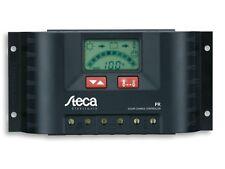 PR3030 STECA Solarladeregler Laderegler PR 3030 Solarmodul Wohnmobil LCD Display